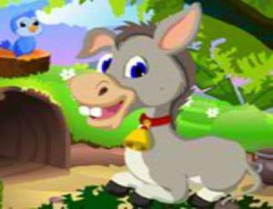 Donkey Escape