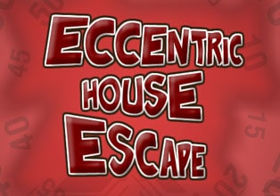 Eccentric House Escape