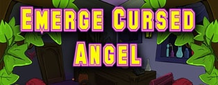 Emerge Cursed Angel