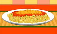 Emma's Recipes: Spaghetti Bolognese