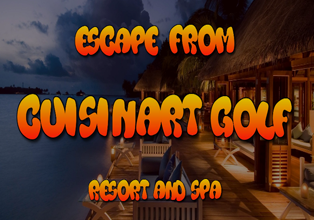 Escape From Cuisin Art Golf Resort And Spa