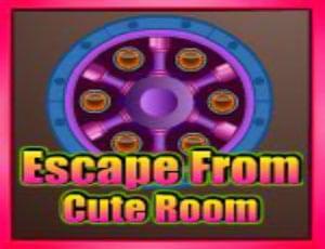 Escape From Cute Room : Escape Games 29