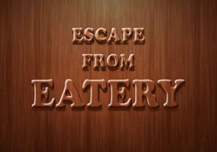 Escape From Eatery