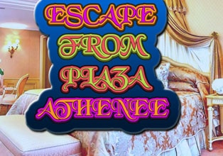 Escape From Plaza Athenee