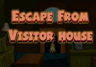 Escape From visitor House