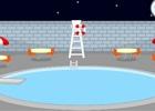 Escape The Pool