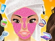 Exotic Summer Makeover