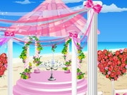 Exterior Designer – Wedding Gazebo