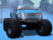 Extreme Winter 4×4 Rally
