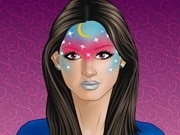 Face Painting Make Up