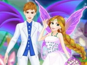 Fairy And Prince Wedding