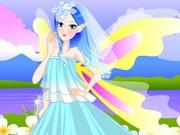 Fairy Bride Dress Up