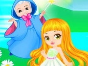 Fairytale Baby – Little Princess