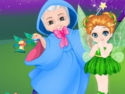 Fairytale Doctor – Baby Fairy