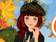 Fall Style Dress Up
