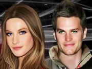 Famous Couples 12