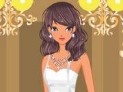 Fancy Lady Dress Up
