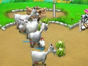 Farm Frenzy – Pizza Party