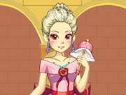 Fashion Medieval Princess
