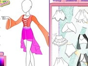 Fashion Studio – Fairy Dress
