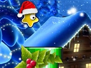 Flappy Christmas Star