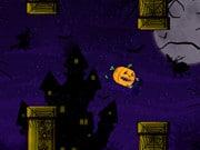 Flappy Pumpkin Halloween