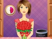 Flower Shop Wedding Arrangements