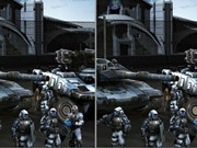 Force Of War – Find The Difference