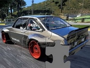 Ford Escort Jigsaw