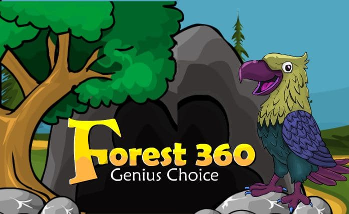 Forest 360