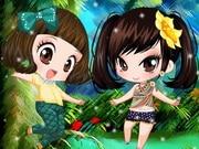 Forest Girls
