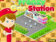 Frenzy Gas Station