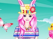 Funky Easter Fashion