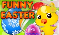 Funny Easter