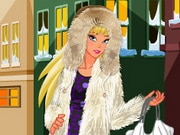 Fur Fashion Dress Up