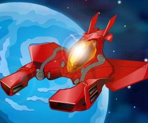 Future Space Race