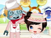 Girl And The Robot 3
