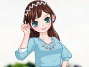 Girl Berry Iii