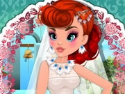 Gorgeous Bride Makeover Game
