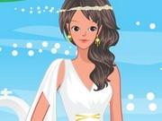 Greek Beauty Dress Up