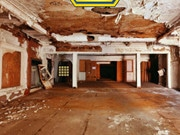 Halloween Abandoned Theatre Escape