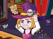 Halloween Mess