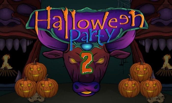 Halloween Party 2