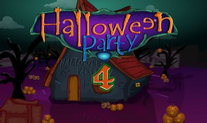 Halloween Party 4