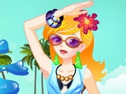 Happy Summer Vacation