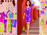 Holiday Fashion Dress Up