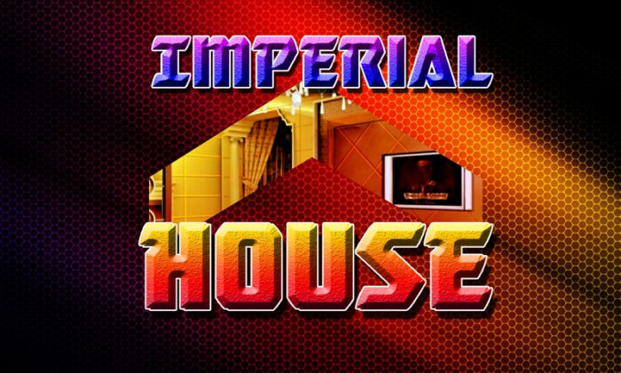 Imperial house Escape