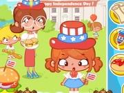 Independence Day Slacking 2015