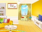 Interior Designer – Luxurious Room
