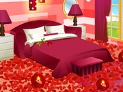 Interior Designer – Romantic Bedroom
